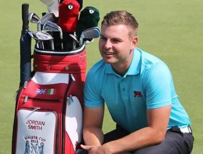 European Challenge Tour - Jordan Smith