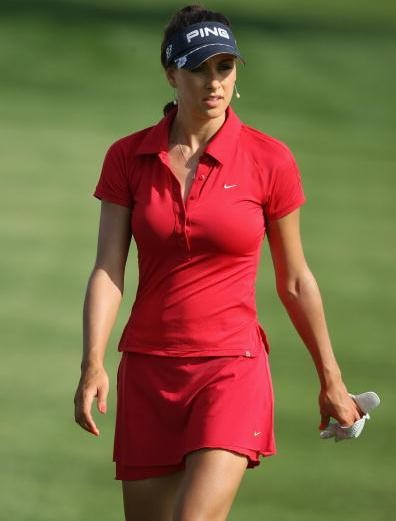 Ladies European Tour - Maria Verchenova