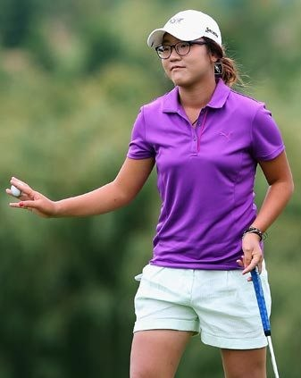 New Zealand<quote>s Womens Open - Lydia Ko