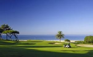 Golf Awards for Algarve
