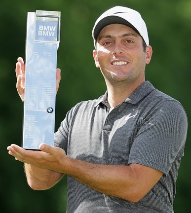 European Tour - Francisco Molinari