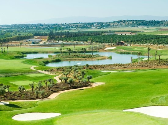 Portugal Pro Golf Tour