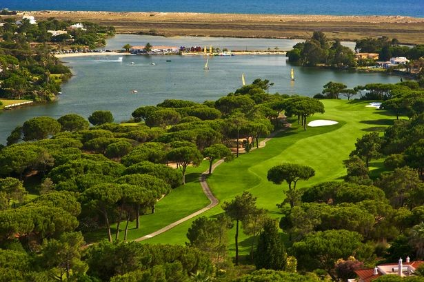 Quinta do Lago - Golden Tournament