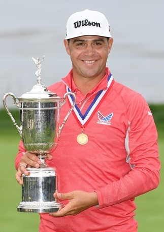 European Tour - Gary Woodland