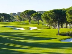Quinta do Lago Golden Tournament 2019