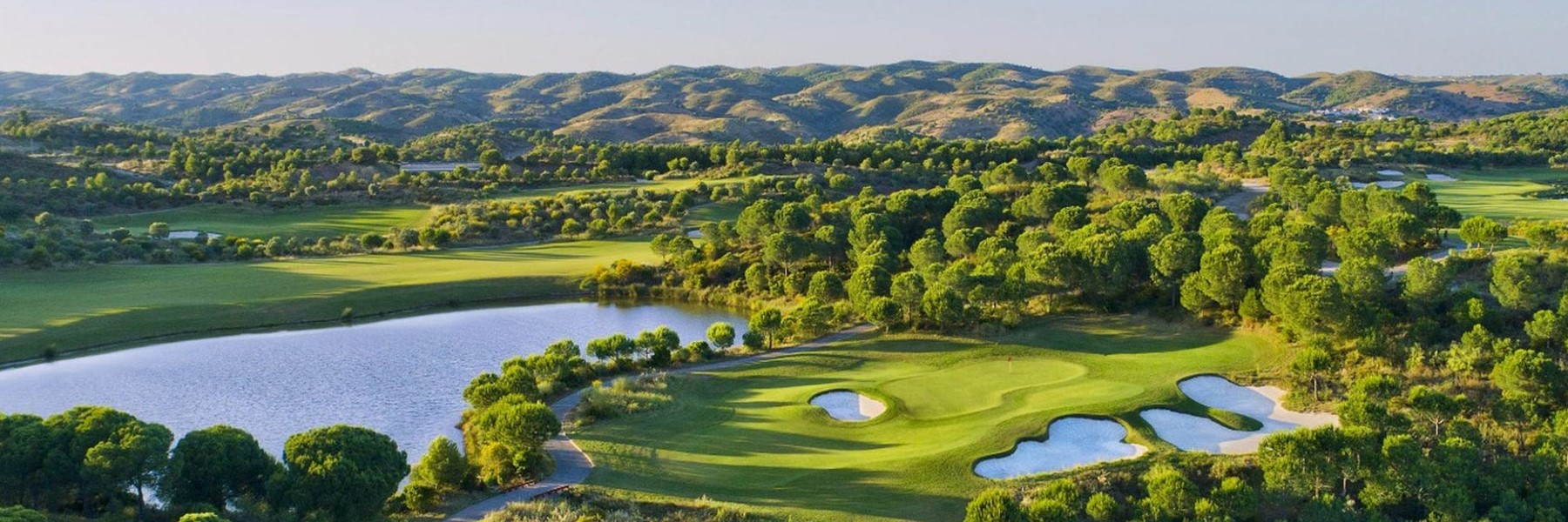 Algarve Golf Tee Times